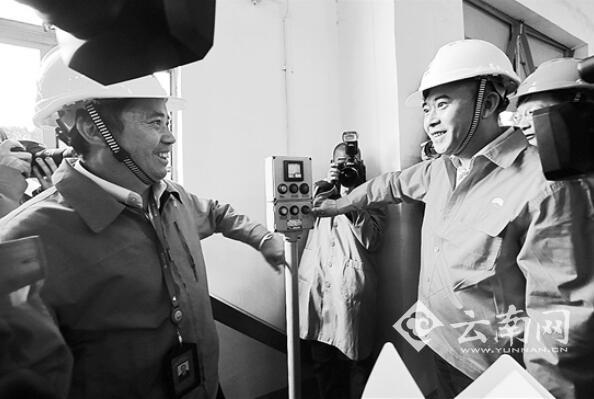 昆明虹山煤气柜退休 变身文创园区发挥余热