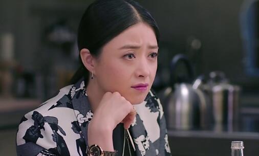 《欢乐颂》樊胜美经典台词整理 遇极品父母观众