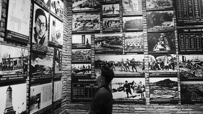 东北抗联博物馆基本陈列正式开放