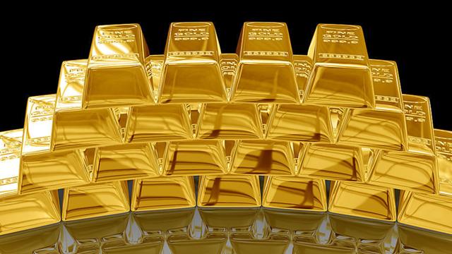 我国已探明黄金资源量9816吨 位居世界第二