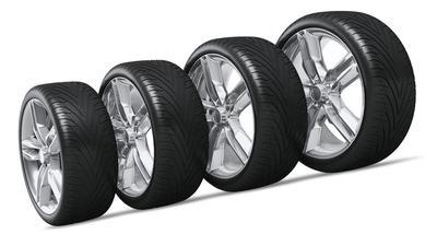 辽宁:轮胎质量抽查两成不合格