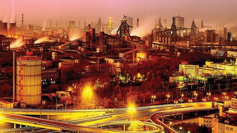 鞍钢集团世界500强排名提升24位