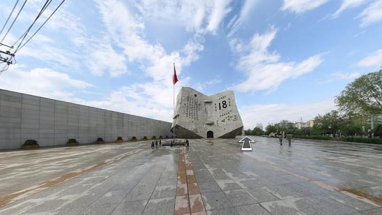 【新华全景】沈阳九一八历史博物馆