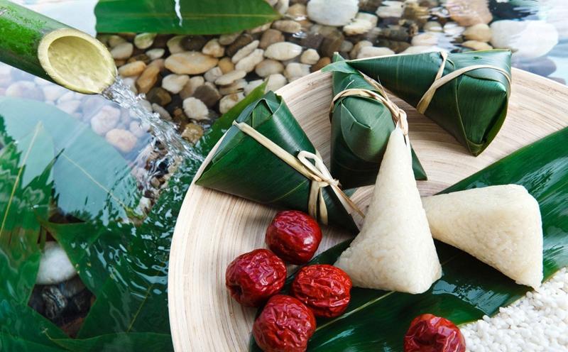 吃粽子啦—— - 东岳 - 东岳的博客