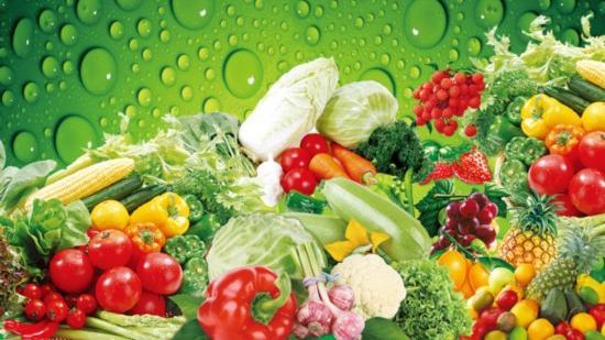选对时间吃水果养生效果翻倍!