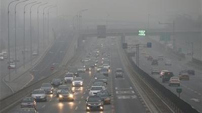 沈阳昨日现入伏后首个污染天 PM2.5主导污染