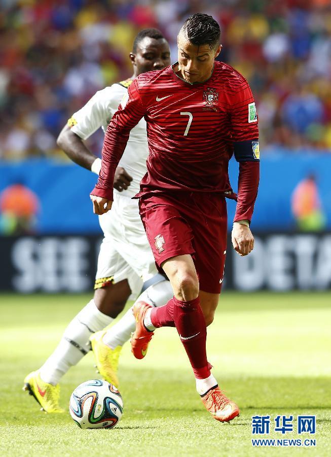 葡萄牙取胜无缘16强 C罗进球告别世界杯-世界