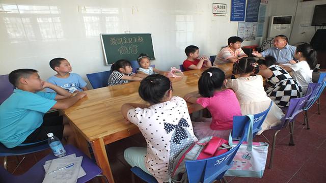 《九一八事变读本》为中小学生上开学第一课
