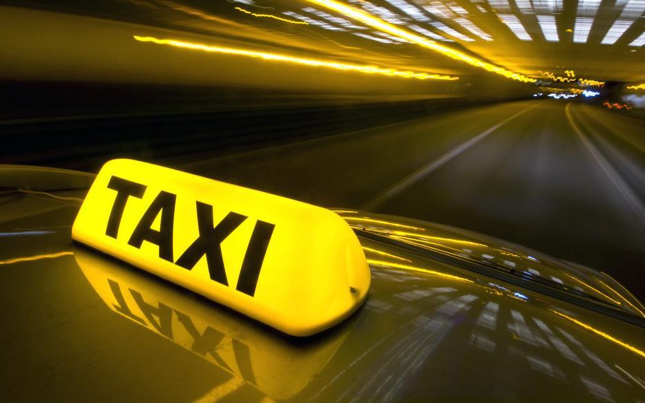 吕梁市区312辆出租车更新换代