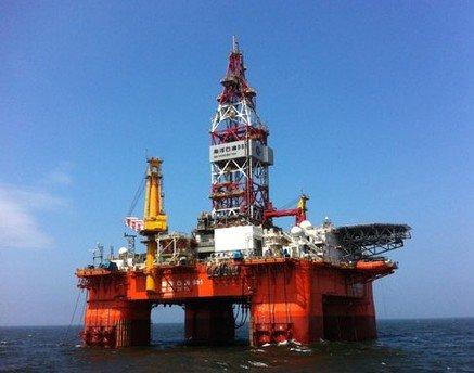 外交部证实981钻井平台已完成南海第一阶段