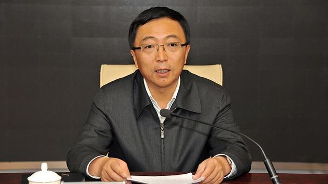 葛乐夫任辽宁省交通厅厅长