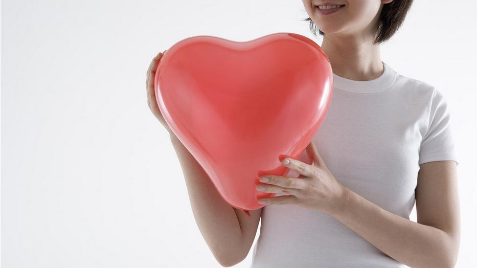 5件事危害女性心脏健康