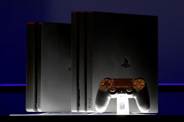 索尼PS4 Pro带来了更好的画面 但并不是真实4