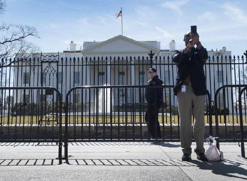 美国白宫值多少钱?美媒:专业人士估值2.5亿美元