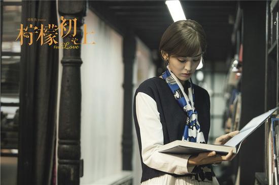 """《柠檬初上》掀起观剧热潮 刘俊杰打造""""非典型偶像剧"""""""