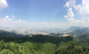 云南又添6个生态文明教育基地