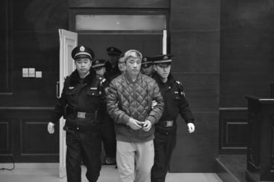 蚌埠|安徽 首狐 忽悠亿元逃国外 落网时剩一千二