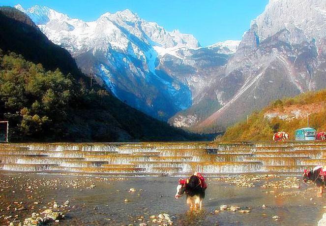 云南旅游文化产业发展提速增效