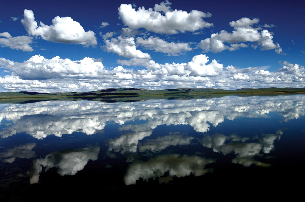 美丽西藏 无限风光