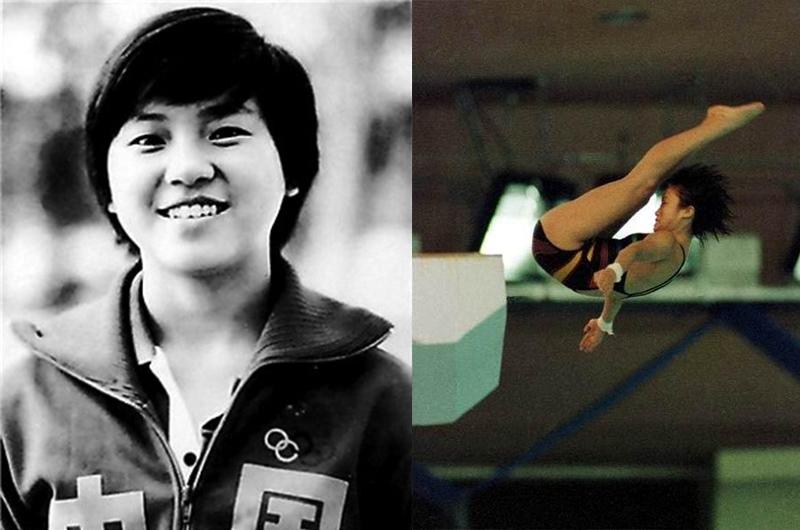 中国代表团历届奥运会首金回顾图片