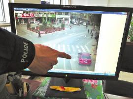 渭南一私家车10个月违法469次 平均2天3次交通违法