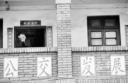 昆明最老公交车场7日关停 将在菊花村建综合枢纽站点