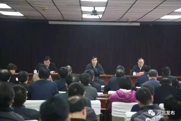 河北省供销社党组书记、副市长等多人任免