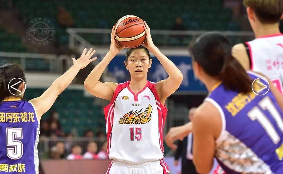 篮板失守,想赢太难,山西女篮客场不敌新疆