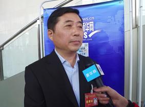 谢海涛:搭建产学研协同创新平台 助推经济社会发展