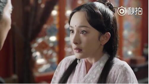 《三生三世》杨幂赵又廷演技大爆发