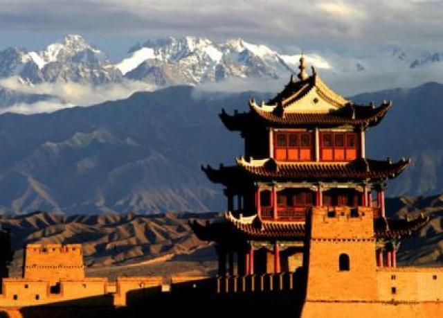 丝路国际文化英雄会10月举行 演绎文化旅游融合发展新魅力