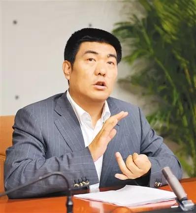 浐灞生态区党工委书记杨六齐、管委会主任门轩谈招商