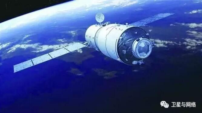 """天舟一号将为天宫二号""""太空加油"""" 首次验证推进剂在轨补加技术"""