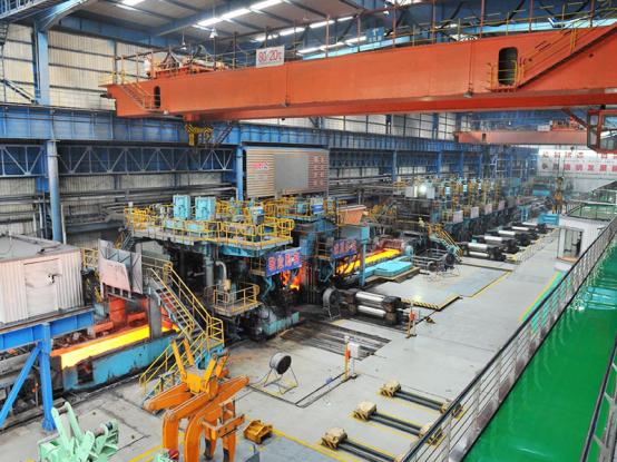 河钢集团唐钢公司深挖产线潜能打造热轧高端精品