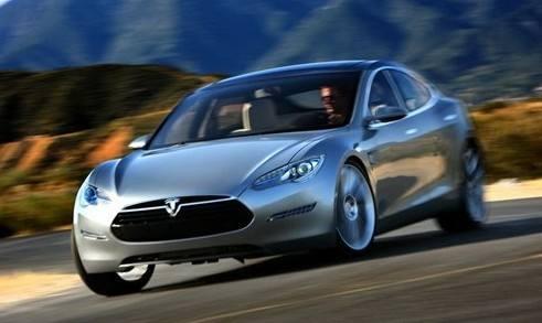 电动汽车市场向好 5年内销量升至200万