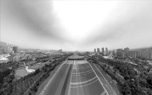 杭州405个城市环境提升项目本月底基本完工