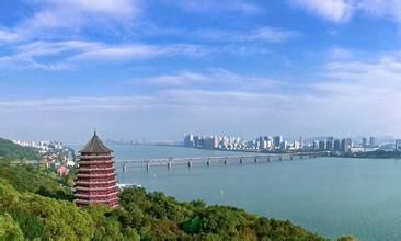 全世界都在杭州等你