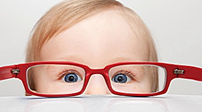 越戴眼镜越近视 是真的吗?