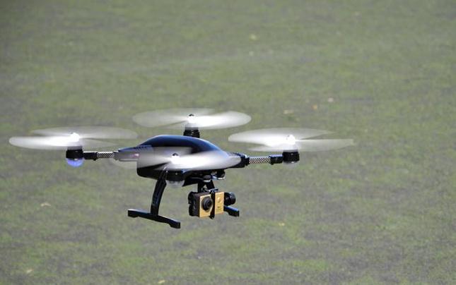 星图蜻蜓无人机酷玩体验测评