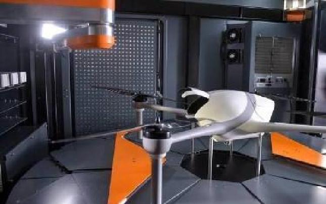 """中国制造优势明显 """"无人机+""""是新趋势"""