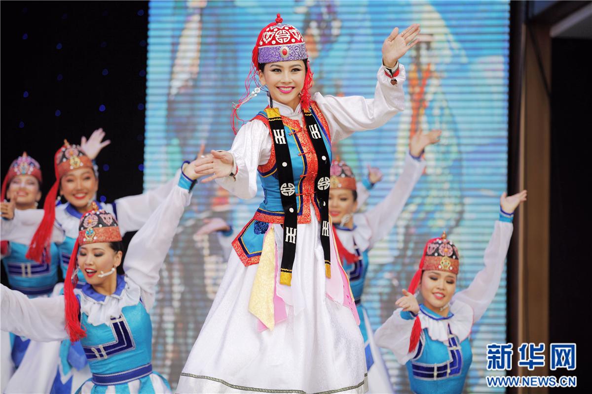 第十届中国国际民间艺术节闭幕