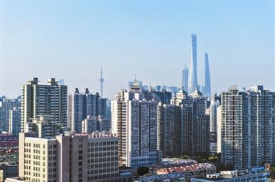 上海楼市收紧传闻引爆成交量 连续三天成交过千套