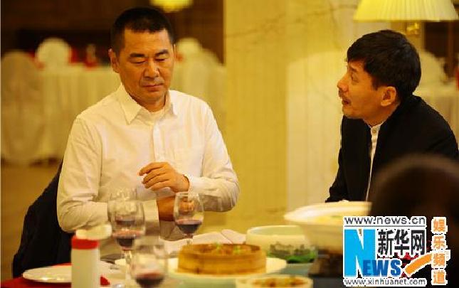 《中国式关系》五种关系映照人生百态