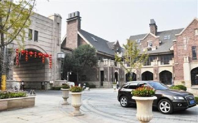 天津别墅市场销量翻番 价格小幅上涨
