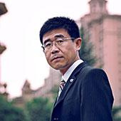星河湾集团太原城市公司总经理 徐玉军