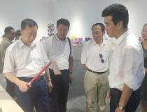 云南省督导组到瑞丽督导旅游产业发展情况