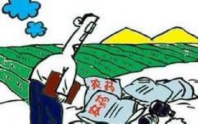 """河南省加快推动农药""""零增长""""保障农业生产安全"""