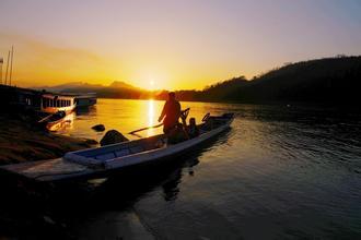 中老缅泰4国启动第51次湄公河联合巡逻执法