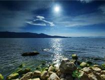 乡愁大理︱最美的月亮在大理