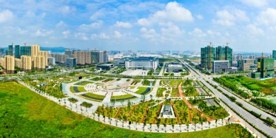 滁州:创新助企业转型升级 惠民成果走入新型社区